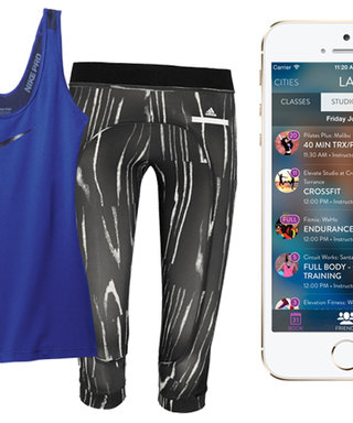 Sweat It Out: These New Fitness Sites and Apps Will Upgrade Your Workouts