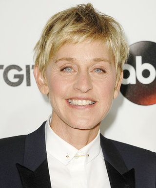 Ellen DeGeneres Is Now a Designer! Check Out Pieces from Her First Line