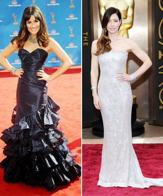 From Sweatpants to Couture, Jessica Biel and Lea Michele's Stylist Dishes On Their Fashion Evolution