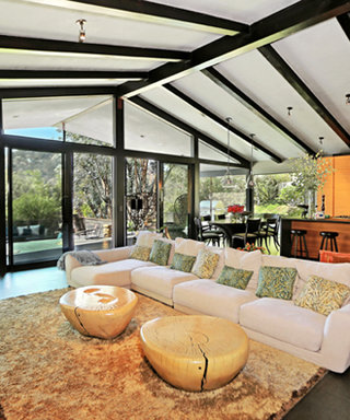 Chrissy Teigen and John Legend Put Their Hollywood Hills Home For Sale — See The Pics!