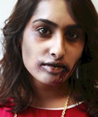 Calling All Walkers! Create the Perfect Walking Dead-Inspired Zombie Makeup Look
