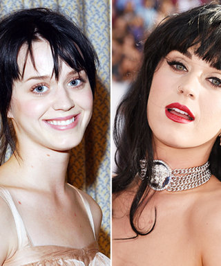 It's Katy Perry's 30th Birthday! See Her Transform from High School Freshman to Pop Queen