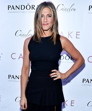 Want a Body Like Jennifer Aniston's? Here's Her Workout, Straight from Her Trainer