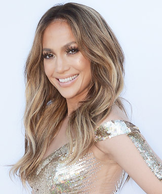 Here's How You Can Get Jennifer Lopez's Signature Bombshell Waves
