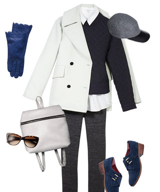 Instant Style: 9 Looks Perfect for Your Weekend Activities