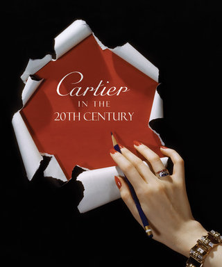 Cartier Showcases Its Spectacular Jewels from the 20th Century in a New Book and Exhibit