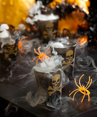 Who Wants a Bloodsucker Mary? 20 Must-Try Halloween Drinks