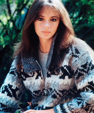 Jacqueline Bisset Turns Down the Heat: Shop Pieces Inspired by Her 1972 Look to Wear Now