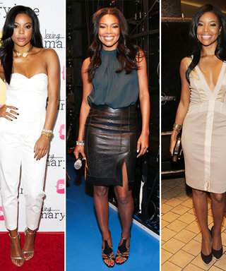 Gabrielle Union Turns 42 Today! These Are Her Most Stylish Moments Ever