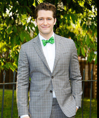 Newlywed Matthew Morrison Turns 36! See How Glee's Stars Looked in High School