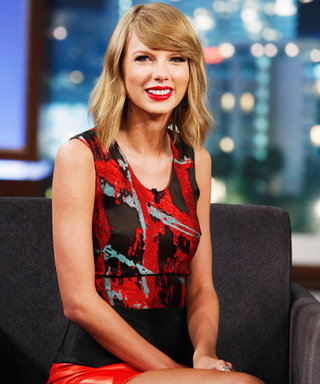 Allow Taylor Swift to Welcome You to New York with Her Newest Gig