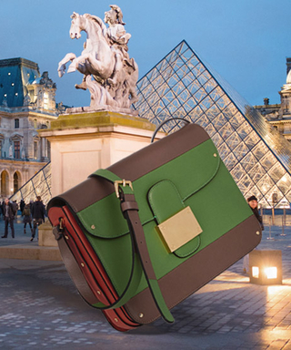 Travel Like an Editor: InStyle's Accessories Director Leah Karp Takes You to Paris Fashion Week