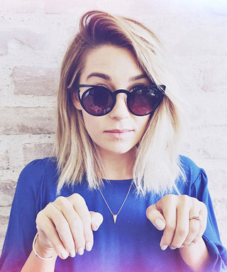 Don't Call It a Lob—All the Details on Lauren Conrad's Now Even Shorter New 'Do Straight from Her Stylist