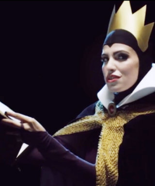You'll Want to Dress Up Like a Disney Villain for Halloween After Watching This Video