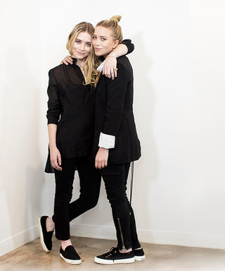 Ashley and Mary-Kate Olsen Collaborate with StyleMint On a Cosmic Accessory Collection