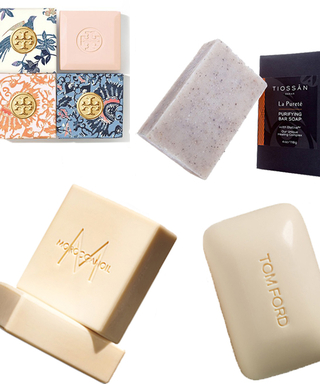 Bar Soaps Are Making a Comeback: 10 We Love Right Now