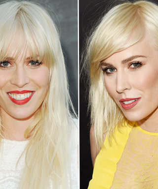 Natasha Bedingfield Dishes on Her Dramatic New 'Do