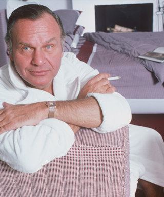 This Week's Wow: Are We About to Witness the Second Coming of Bill Blass?