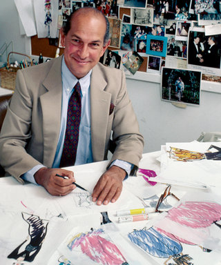 Remembering Iconic Fashion Designer Oscar de la Renta on What Would Have Been His 83rd Birthday