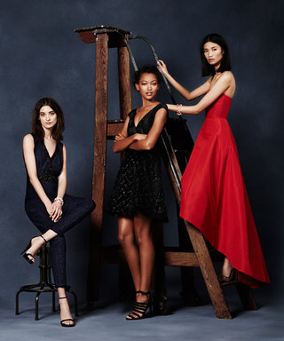 Rent the Runway Goes Exclusive! See Pieces from Its First Multi-Designer Capsule Collection