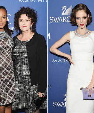 Kerry Washington, Coco Rocha, Nicky Hilton, and More Dazzle at the Accessories Council's ACE Awards