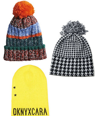Heads Up! We Found the 17 Chicest Beanies to Wear Now (and All Winter Long)