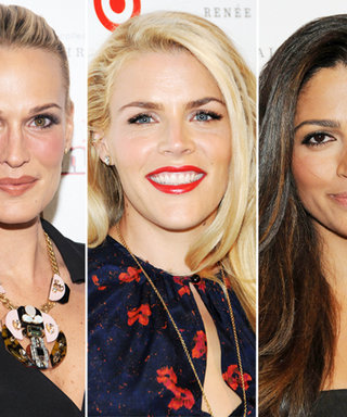 Celebrity Moms Molly Sims, Camila Alves, Busy Philipps Dish On Dressing Their Kids