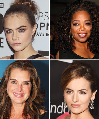 Eye-Raising! Hollywood's Best Brows