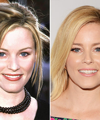 Elizabeth Banks's 19 Best Beauty Moments Through the Years
