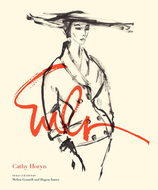 Now You Know: Fashion Illustrator Gets His Due in a New Book on Joe Eula