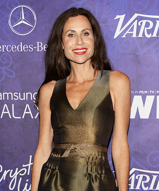Minnie Driver is Joining the Cast of Peter Pan Live!