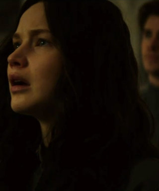 Lunchtime Links: Katniss Realizes Peeta Is Alive in this New Mockingjay Clip, Plus More Must-Reads