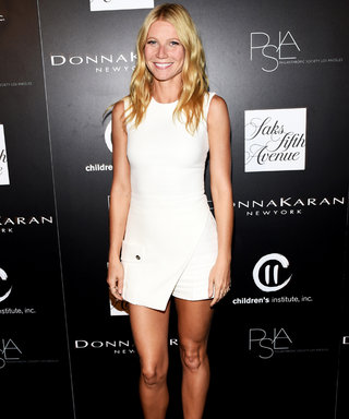 Jealous of Gwyneth Paltrow's Long, Lean Legs? Here's the Latest On How She Keeps Them In Stellar Shape