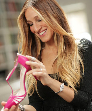 Shoe Lovers Rejoice! Sarah Jessica Parker's SJP Collection Just Launched at Neiman Marcus