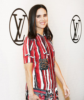 Louis Vuitton Took Over the MoMA Last Night and Jennifer Connelly, Nicole Kidman, Ashley Olsen, and More Went Gaga for It