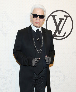 When it Comes To Choupette, Karl Lagerfeld is a Total Stage Mom