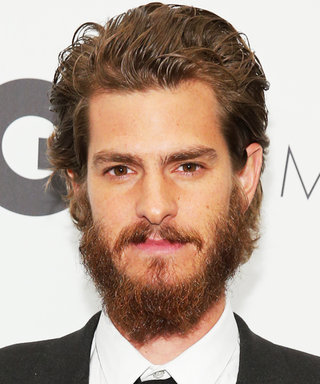 Andrew Garfield Wonders Why You Care So Much About His Beard