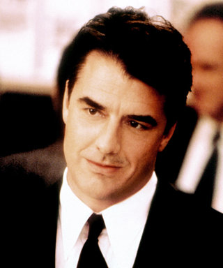 Mr. Big Turns 60! Happy Birthday, Chris Noth