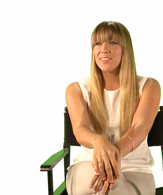 Video: Colbie Caillat Thinks Having Bangs Takes Too Much Work