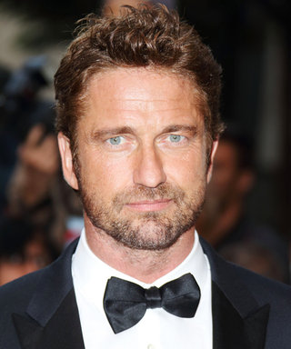 Happy Birthday, Gerard Butler! The Hunky Actor Turns 45