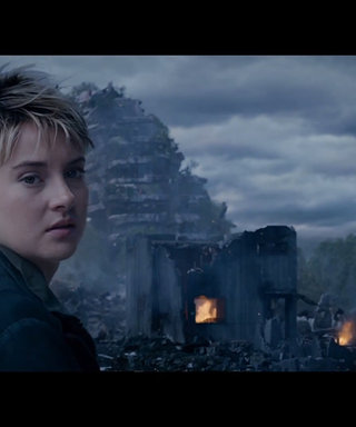 It's Finally Here! See the First Teaser Trailer for Insurgent