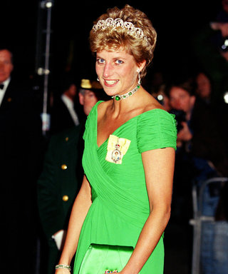 You Can Now Dress Like Royalty Thanks to a New Auction of Princess Diana's Gowns