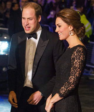 This May Be Kate Middleton's Best Maternity Look Yet