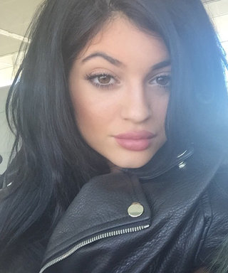Lunchtime Links: How to Get Kylie Jenner's Plump Lips, Plus More Must-Reads