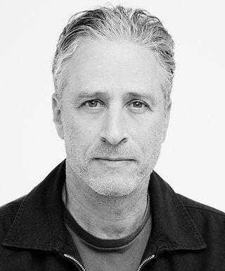 "Jon Stewart on Directing Rosewater: ""It's Nice to Be Behind the Scenes"""