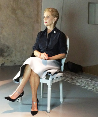 This Week's Wow: Carolina Herrera Hosts a Glamorous Adventure in Mexico