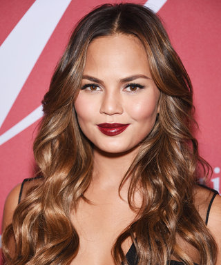 Chrissy Teigen Is Coming Out with a Cookbook!