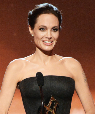 Hollywood Film Awards 2014: Find Out Which Stars Took Home a Trophy!