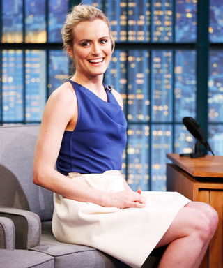 Taylor Schilling Confirms That President Barack Obama Loves OITNB