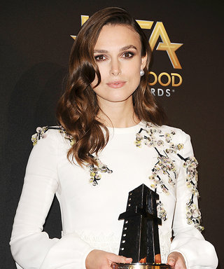 Girl Power! Keira Knightley Sounds Off On Strong Female Characters
